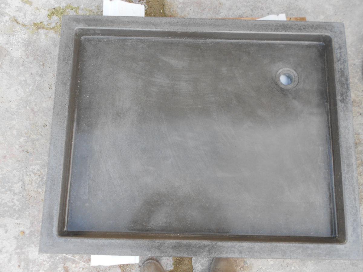 Piatto doccia da cm.100x80x10