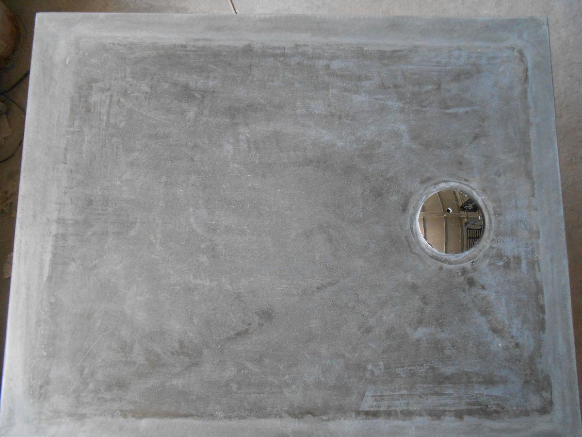 Piatto doccia da cm.100x90