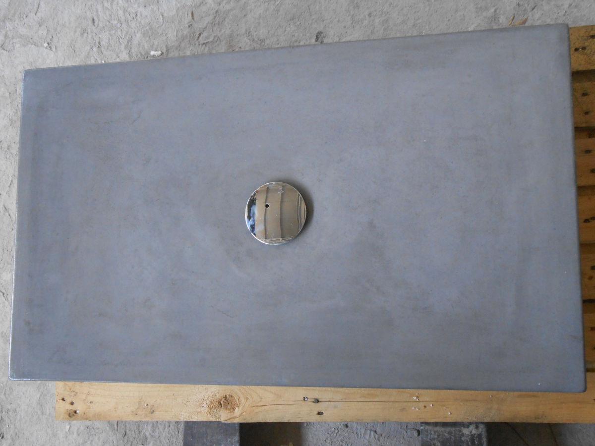 Piatto doccia da cm.110x65
